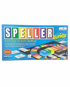 Speller Junior (Ages 8+)