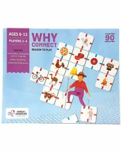 Why Connect - Reason to Play (ages 6-12)