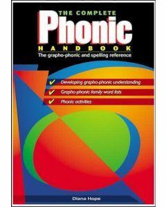 The Complete Phonic Handbook