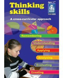Thinking Skills: A Cross-Curricular Approach (Ages 11+)