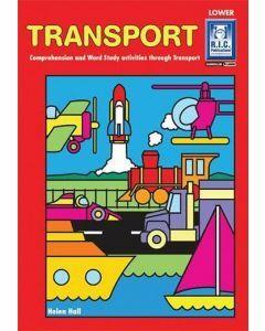 Transport (Ages 5-7)