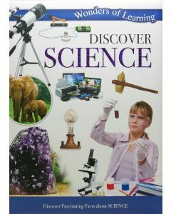 Wonders of Learning: Discover Science