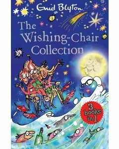 The Wishing Chair Collection (Temporarily out of stock)