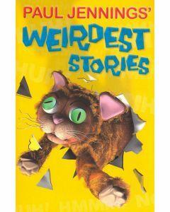 Weirdest Stories