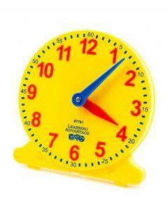 Teach Me Time Student Clock