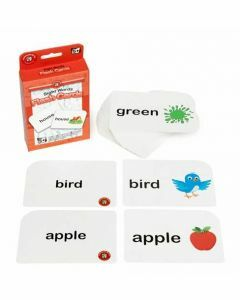 Sight Words Flash Cards (Ages 5+)