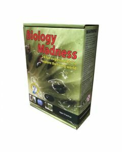 Biology Madness (Ages 10+)