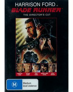 Blade Runner -Director's Cut DVD