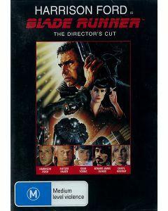 Blade Runner -Director's Cut DVD