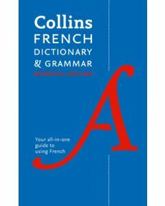 Collins French Essential Dictionary and Grammar 3ed