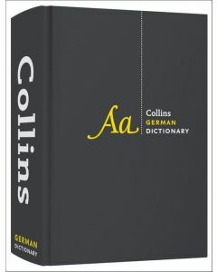 Collins German Dictionary 8e