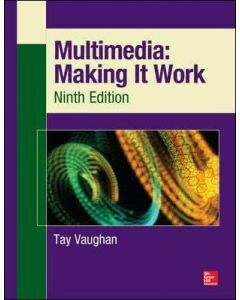 Multimedia: Making it Work 9e