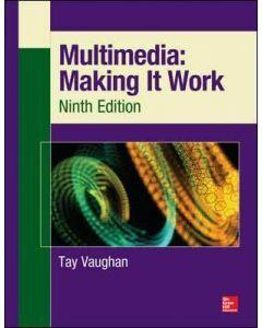 Multimedia: Making it Work 9e