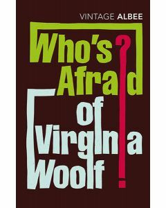 Who`s Afraid of Virginia Woolf?
