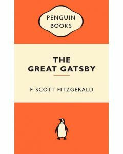 The Great Gatsby (Popular Penguins)