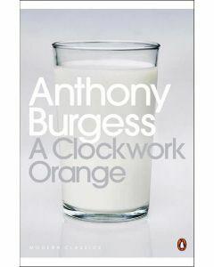 Clockwork Orange (Penguin Modern Classics)
