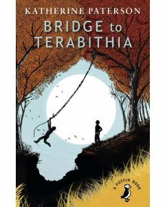 Bridge to Terabithia (Puffin Edition)