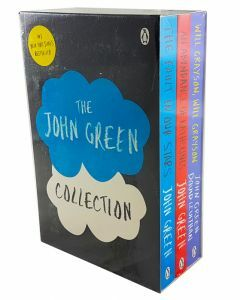 The John Green Collection Boxed Set