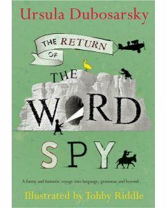 Return of the Word Spy