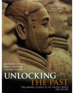 Unlocking the Past: Preliminary Studies in the Ancient World 2nd edition
