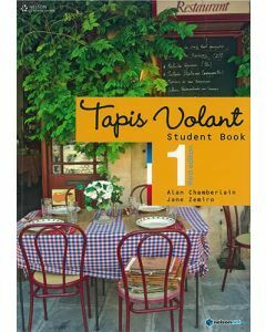 Tapis Volant 1 3rd Edition Student Book