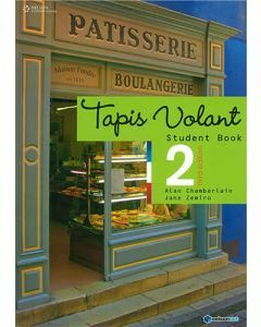 Tapis Volant 2 3rd Edition Student Book