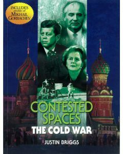 Contested Spaces: The Cold War