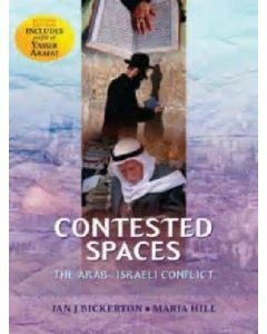 Contested Spaces: Historiography of The Arab-Israeli Conflict 2nd Edition