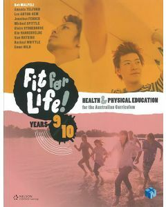 Nelson Fit for Life! Years 9 & 10 Student Book