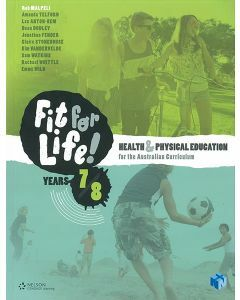 Nelson Fit for Life! Years 7 & 8 Student Book