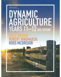 Dynamic Agriculture Years 11-12 3e