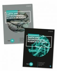 Earth and Environmental Science in Focus Pack Years 11-12