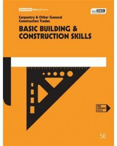 Basic Building and Construction Skills 5th Edition