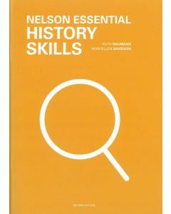 Nelson Essential History Skills