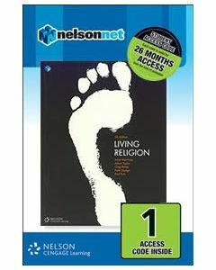 Living Religion 5e (1 Access Code)