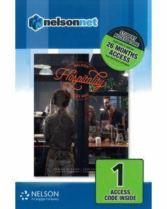 Nelson Hospitality Focus HSC (Access Code)