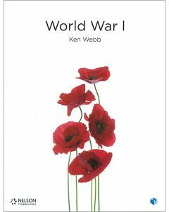 Nelson Modern History: World War I Student Book with 4 Access Codes