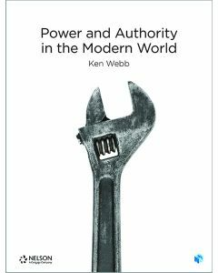 Nelson Modern History: Power & Authority in the Modern World Student Book with 4 Access Codes
