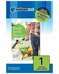 Food Tech Focus Stage 6 Access Code