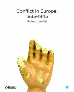 Nelson Modern History: Conflict in Europe 1935-1945 Student Book with 4 Access Codes