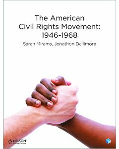 Nelson Modern History: The American Civil Rights Movement: 1946-1968