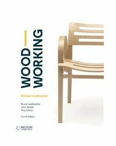 Woodworking Student Book 4th Edition