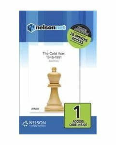 Nelson Modern History: The Cold War 1945-1991 (Access Code)