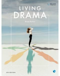 Living Drama 5E Student Book with Access Code