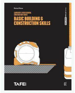 Basic Building and Construction Skills 6ed
