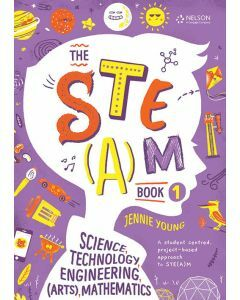 The STE(A)M Book 1 Student Workbook