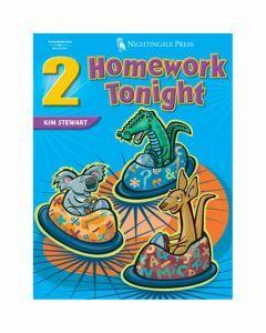 Homework Tonight 2 Revised Edition