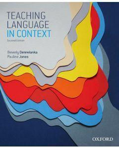 Teaching Language in Context 2e