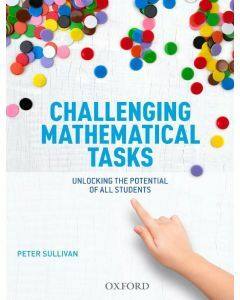 Challenging Mathematical Tasks [Temporarily out of stock due late Oct 2020]