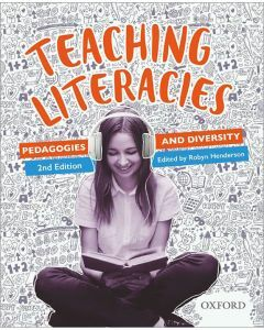 Teaching Literacies: Pedagogies and Diversity 2e